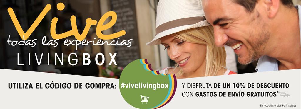 Banner 2 #vivelivingbox