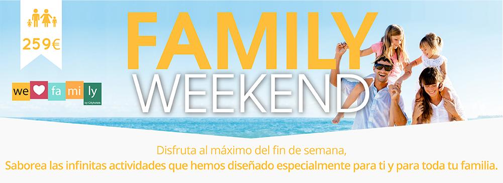 LivingBox Family Weekend