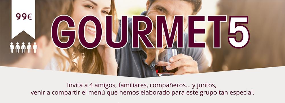 LivingBox Gourmet 5